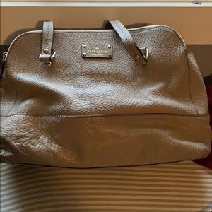 Kate spade Large Cobble Hill satchel